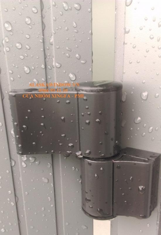 phụ kiện kinlong - cửa nhôm xingfa