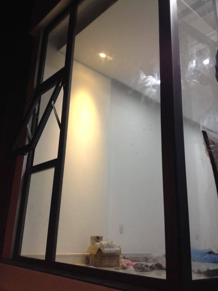 Cửa nhôm Xingfa - Cửa Nhựa lõi thép