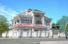 Cửa Xingfa - Nhà Anh Tuấn Cà Mau